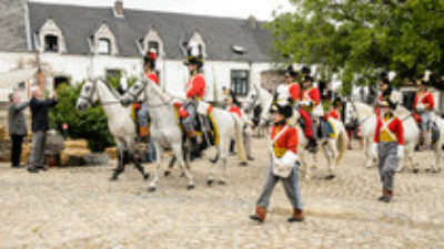 Bicentenary Battle of Waterloo