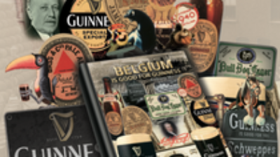 Dear Guinness, We Wish You A « Good » Centenary!