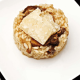 Risotto with porcini and Dominus Triple