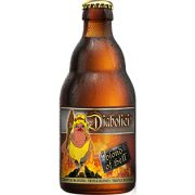 Diabolici Blond of Hell Bottle 33cl