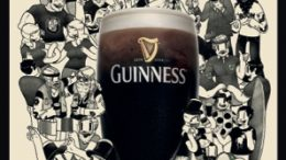 Guinness – St Patrick's facts