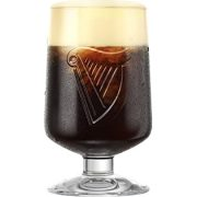 Guinness Special Export Glass