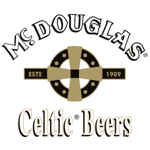 Mc Douglas Celtic Beers