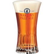 Martin's Pale Ale Glass