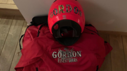 The GORDON RAID: 2,000 km on a quad!