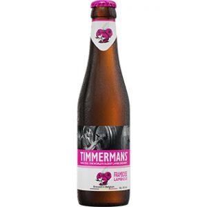 Timmermans Framboise Lambicus Bottle 33cl