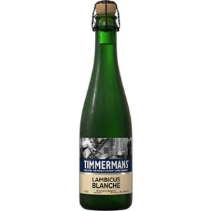Timmermans Lambicus Blanche Bottle 37,5cl