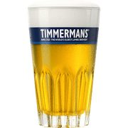 Timmermans Lambicus Blanche Glass