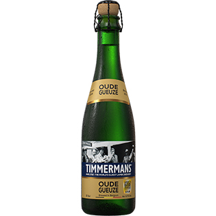 Timmermans Oude Gueuze Bottle 37,5cl