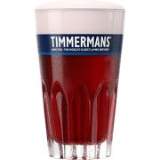Timmermans Kriek Glass