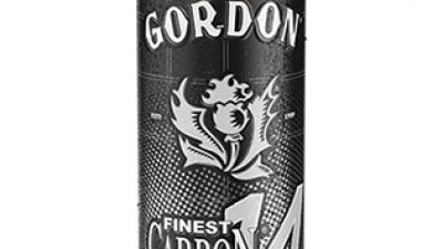 Gordon Finest Carbon