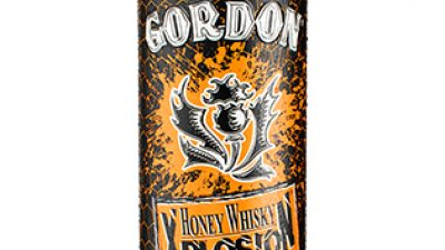 Gordon Xplosion Honey Whisky