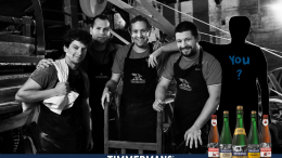 Timmermans Brewery is currently looking for a brewer !