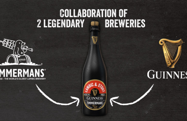 Una nuova birra in collaborazione! Lambic and Stout !