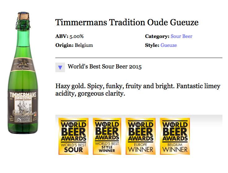 Timmermans-Oude-Gueuze-Awards