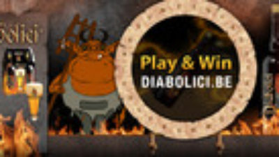 Leave your friends spellbound with Diabolici!