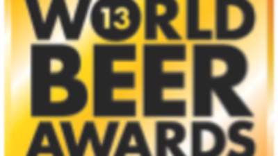 The silver medal on World Beer Awards 2013 with Timmermans Oude Gueuze