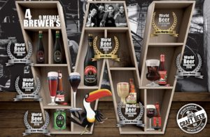¡World Beer Challenge 2019 : 8 premios ¡
