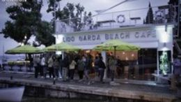 Lido Garda Beach Cafe – 9 Juin 2013